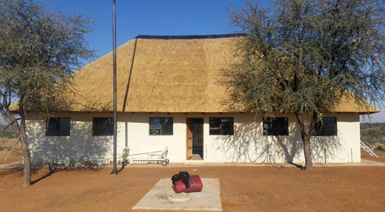 Thatching Company in Pretoria