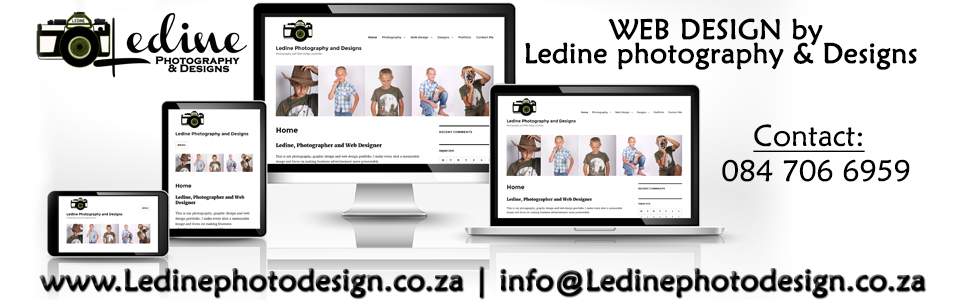 Ledine Photography and Designs